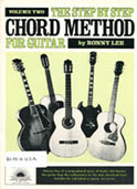 Step By Step Chord Method Volume 2