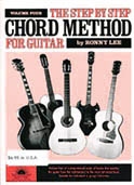 Step By Step Chord Method Volume 3