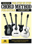 Step By Step Chord Method Volume 4